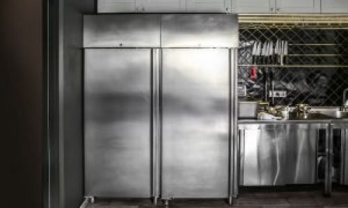 Refrigeration Cleaning
