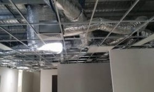 Commercial Ventilation Sunshine Coast