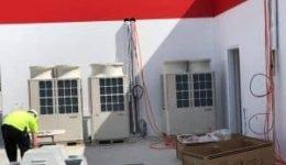 BRA - air conditioning