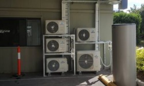 BRA air conditioning 4