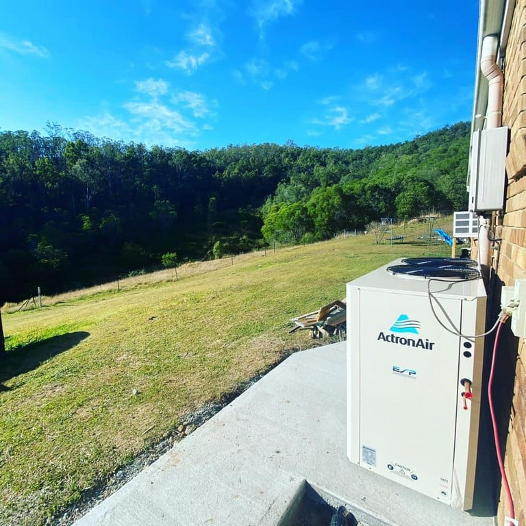 Residential Air Conditioner repairs and install Caboolture
