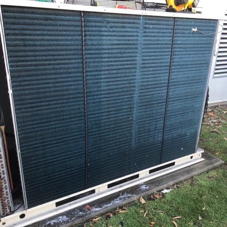 Air conditioner cleaning Brisbane north